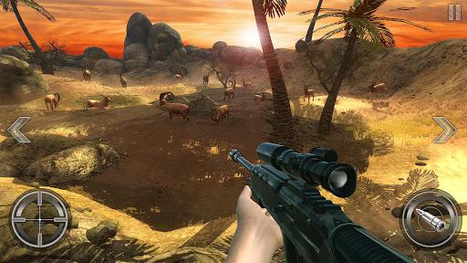 Deer Hunter Free Online Games 2019: Shooting Games apkpoly screenshots 5