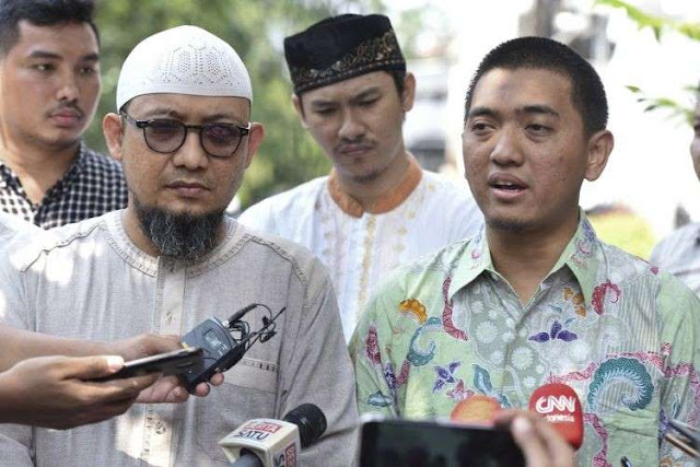 Usai Diperiksa, Novel Kembali Singgung Tito & Buku Merah