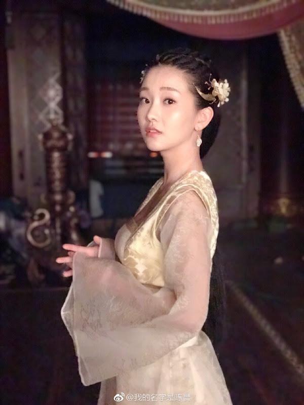 Chen Chen  Actor