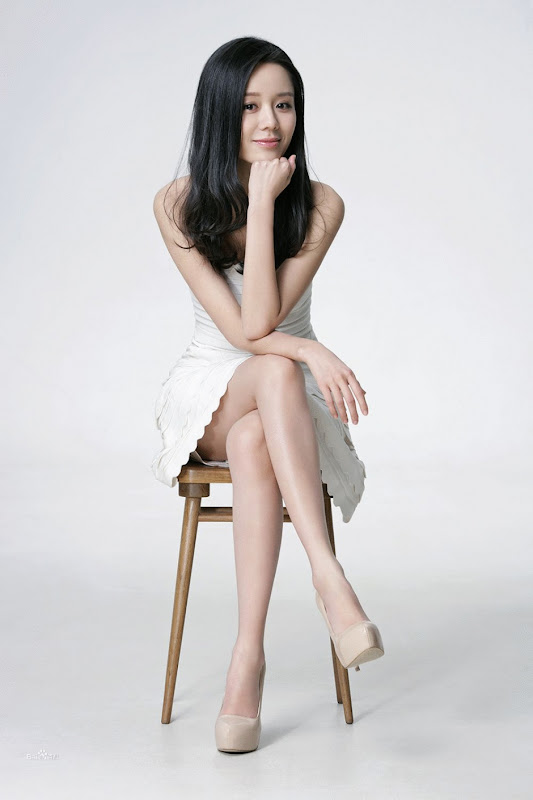 Orange Yang Chengcheng China Actor