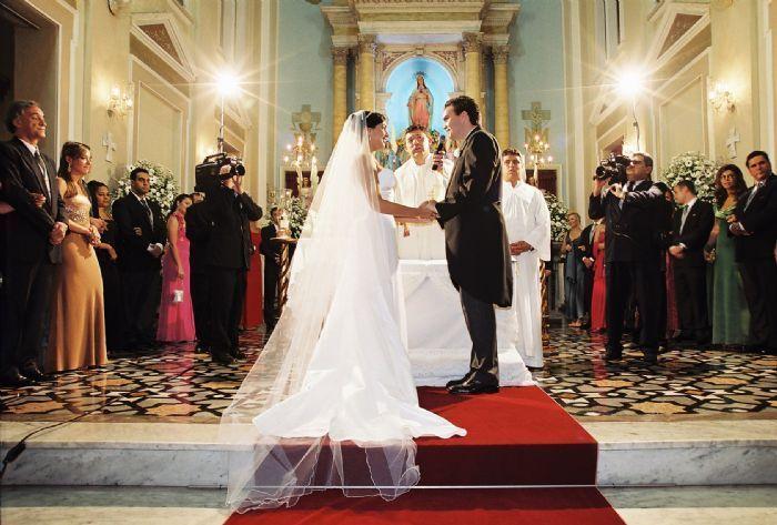 Matrimonio Igreja Catolica : Sonho de noiva
