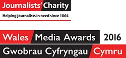 MyWelshpool shortlisted for award