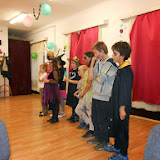 Halloween Party 2014 (Tea-Ház) - DSCN2560.JPG