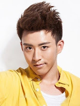 Wang Zi Hao China Actor