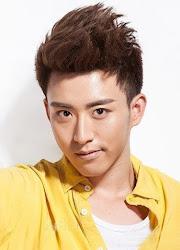 Wang Zihao China Actor
