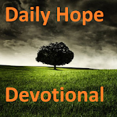 Daily Hope devotional - Dr. Rick Warren