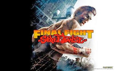 [Review] FINAL FIGHT - Tragetória 2402471005_30de48bb2e