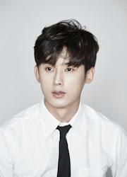 Jin Cheng China Actor