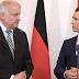 المستشار النمساوي من برلين يؤكد على فعالية الجواز الأخضر واعادة فتح الحدود قريباً