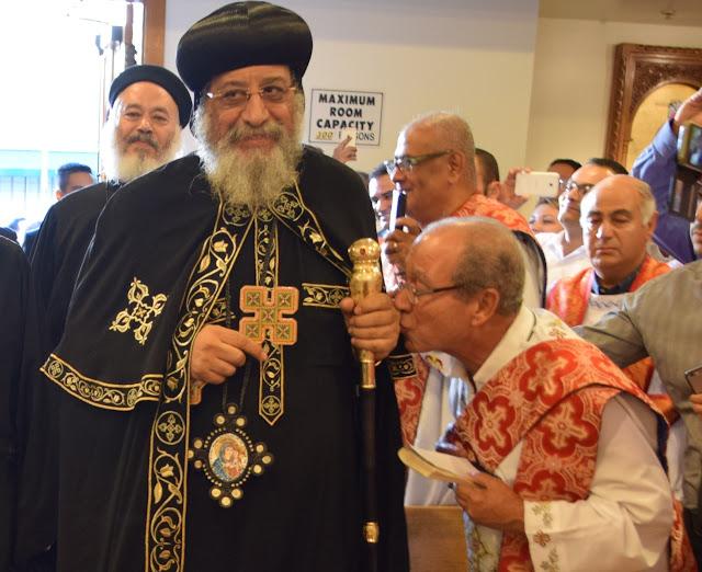 His Holiness Pope Tawadros II visit to St. Mark LA - DSC_0138%2B%25284%2529.JPG