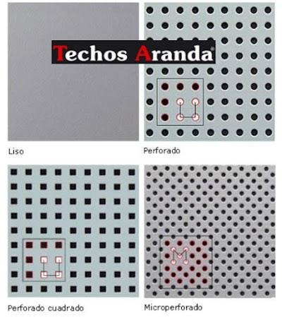 Empresas y servicios relacionados con Falsos techos en Pinto - Madrid