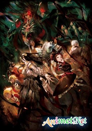 Overlord Fushisha no Ou - Gekijouban Overlord, Overlord Movie 1