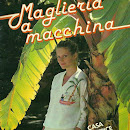 Mani di Fata - maglieria a macchina 1981 02