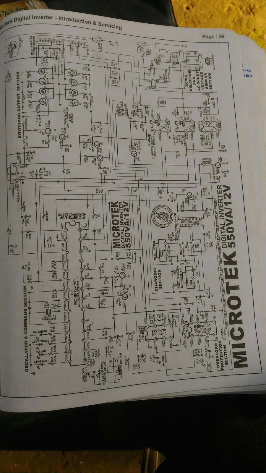Nagaland genius electronics microtek 550va inverter circuit diagram microtek 550va inverter circuit diagram asfbconference2016 Images