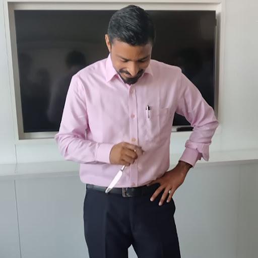Amit Joseph review
