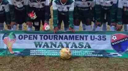 Skor hasil pertandingan Pekan ke-2, hari Sabtu. Wanayasa Football Cup 2019. Tunas POM Karawang lumbung gol!