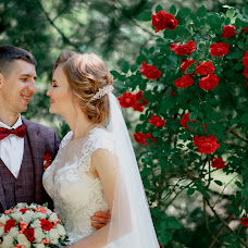 Bröllopsfotograf Vitaliy Kozin (kozinov). Foto av 03.07.2019