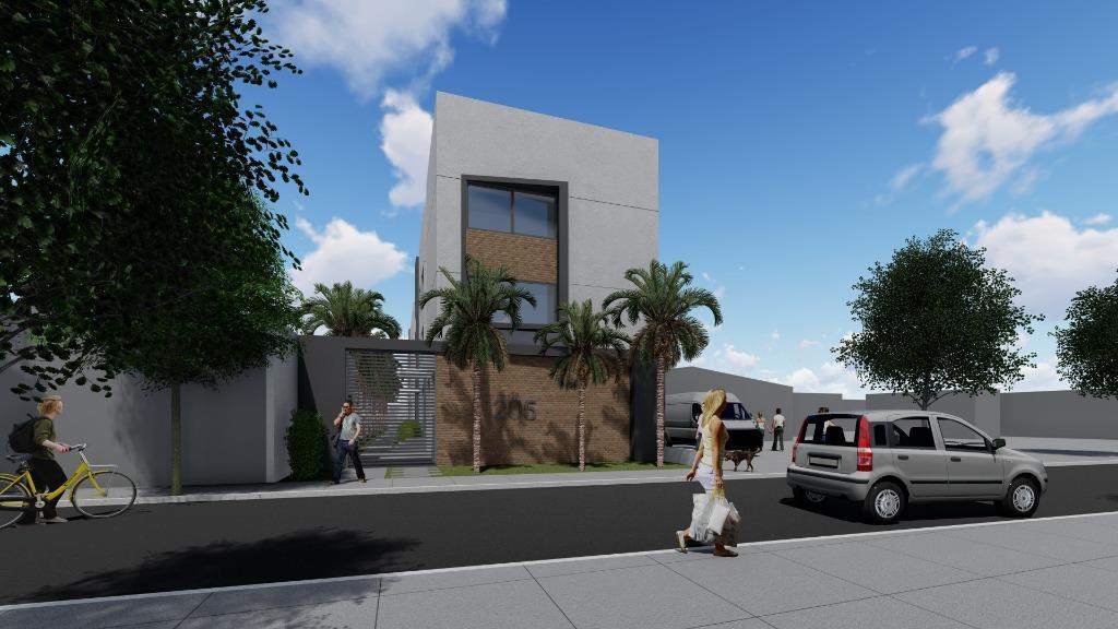Apartamento Residencial à venda, Jardim Itu Sabará, Porto Alegre 60m²