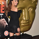 OIC - ENTSIMAGES.COM - Lizzie Cundy at the  Kill Kane - gala film screening & afterparty in London 21st January 2016 Photo Mobis Photos/OIC 0203 174 1069