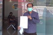 BPN Kantah Bandar Lampung Diduga Maladministrasi, Seno Aji Sanggah BA Pengembalian Batas No. 07/BA-08.01/II/2021