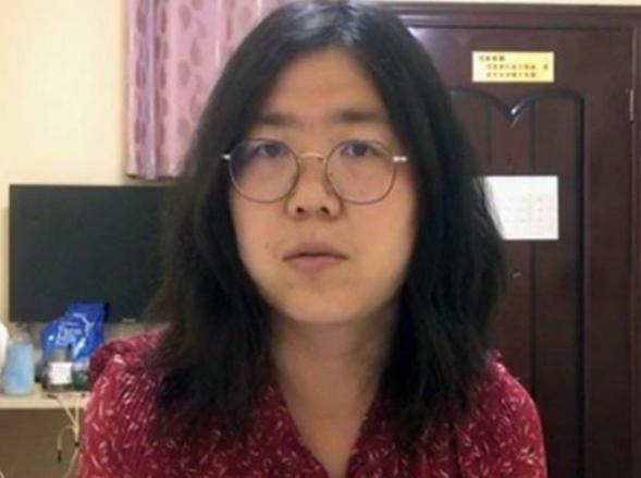ژانگ ژان