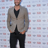 WWW.ENTSIMAGES.COM -   Matt Johnson   at  OK! Magazine Summer Party - Wild Tigers and Tiaras at London Zoo, Regents Park, London June 25th 2013                                                     Photo Mobis Photos/OIC 0203 174 1069