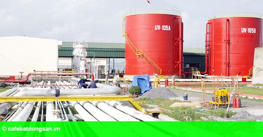 Hình 1: PV Gas lãi hợp nhất 2.660 tỷ, nợ giảm hơn 3.500 tỷ