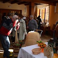 Ostrata Obnova tradice košíkářského řemesla