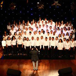 Canto Coral 2011