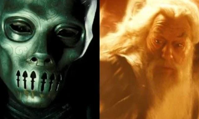 Harry Potter: Comensais da Morte vs Ordem da Fênix - Quem é mais forte?