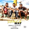 Musik | Starrulez x Joe Octave x Paddy My Man - Sanka Way (M&M By OctaveMix)
