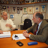Consegna Talenti Sportivi 2011