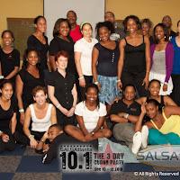 Nassau Workshop 2010