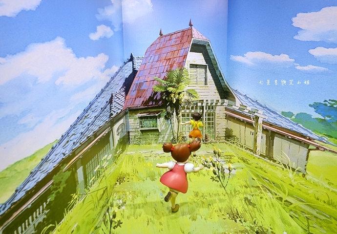 41 吉卜力的動畫世界特展