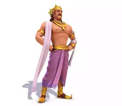जरासंध, Inspirational stories in hindi, short stories in hindi, mythological stories in hindi