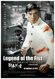 Legend of the Fist – The Return of Chen Zhen 2010
