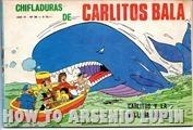 P00023 - Chifladuras de Carlitos B