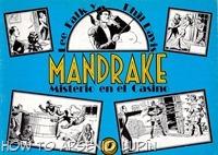 P00002 - Mandrake #2