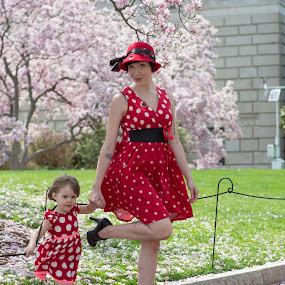by Mg Photography - People Family ( model, fashion, joy, minnie mouse, intriguing, daughter, children, beauty, pretty, people, child, washington, pose, nature, joyfull, woman, family, perfect, flower, downtown, dc, cherry blossom festival, park, national, fun, families, women, posing, portrait, enjoyment, cherry tree, godess, female, wife, modeling, dress, outdoor, outdoors, washington dc, nations capital, stunning, outside, holding hands,  )