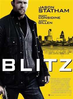 Blitz - Không thảo hiệp