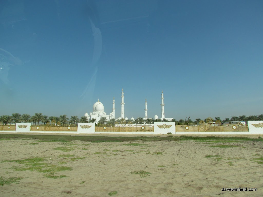 0830Sheik Zayfed Mosque