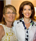 Lisa Luby Ryan and Lisa Troutt