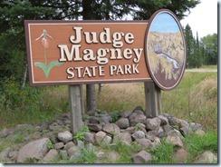 Judge C.R. Magney State Park
