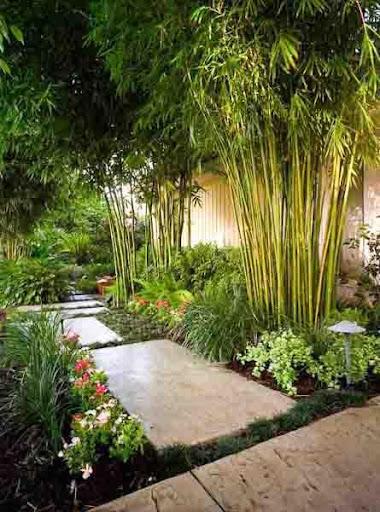 园林景观设计理念