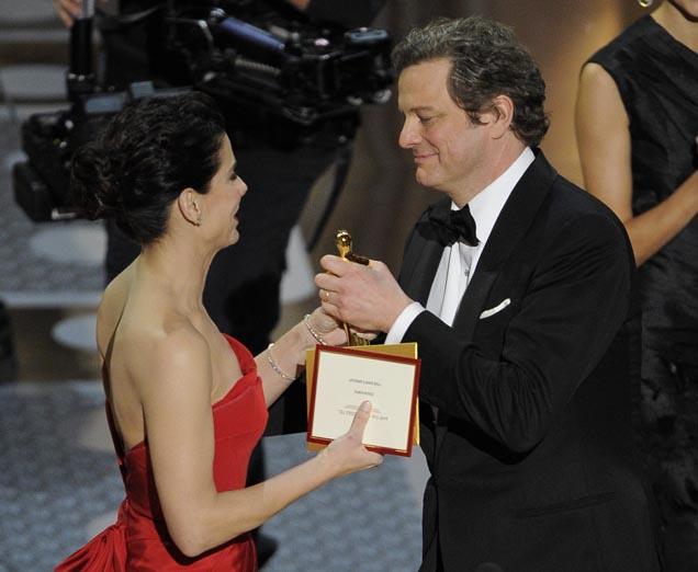 Ceremonia de los Oscar, entre el glamour y el aburrimiento, por Olga Casal