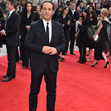OIC - ENTSIMAGES.COM - Alexandre Desplat at the  Florence Foster Jenkins - world film premiere at the Odon Leicester Sq London 12th April 2016 Photo Mobis Photos/OIC 0203 174 1069