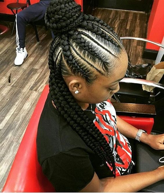 THE LATEST HAIRSTYLES FOR SOUTH AFRICAN WOMEN THIS SESSION 9