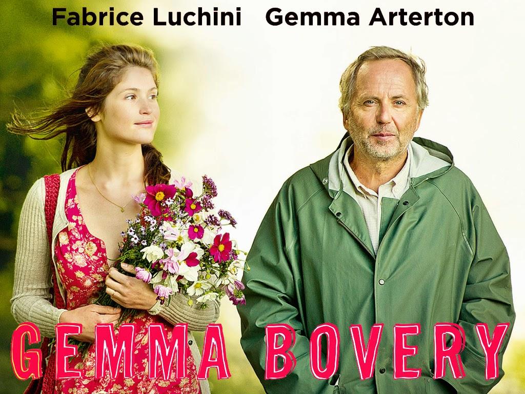 Η Άλλη Μποβαρί (Gemma Bovery) Wallpaper