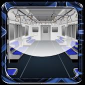 Escape Game L21 - Metro Train