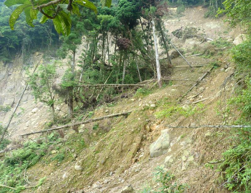 Sanxia, randonnée - P1330916.JPG